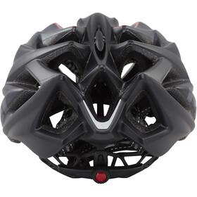MET Veleno Helm matt black